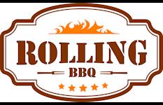 Food Truck Rolling BBQ